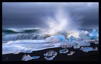 БРИЛЛИАНТОВЫЙ ШТОРМ iceland