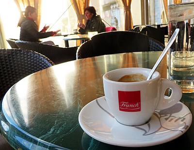 samotnjačka kava