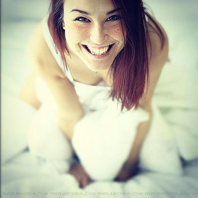 Siempre sonreir