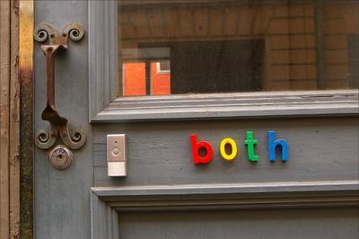 дверное искусство дверь, Финляндия, цвет