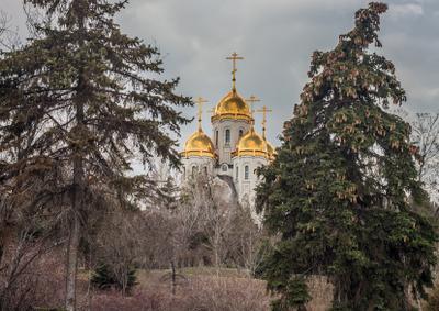 Храм божий церковь храм