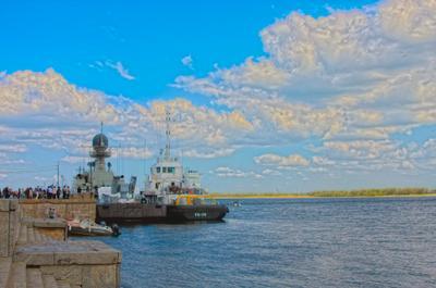Береговой патруль