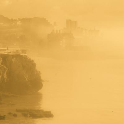 Мечты, как туман
