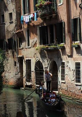 ***венеция