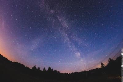 Мле́чный Путь canon Млечный Путь небо звезды астрофото астрофотография samyang самьянг