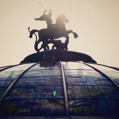 ***Часы мира на манежной площади Часы мира манежная площадь охотный ряд Москва