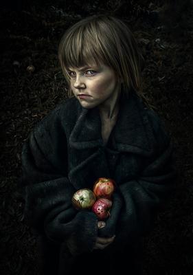 Падшие яблоки