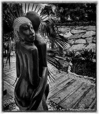 ПОРТУГАЛИЯ, БУДДА ПАРК  2 Португалия Будда парк путешествия
