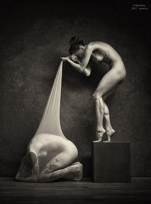 Vesica fetalis #02 скульптура