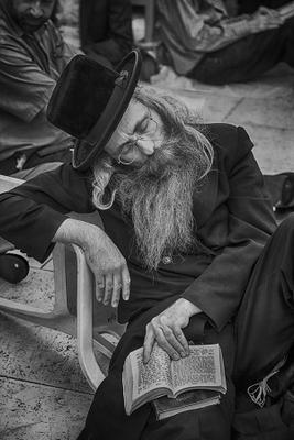 Jerusalem 8082 Photographer Alexander Tolchinskiy