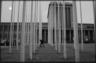холодная планета Берлин