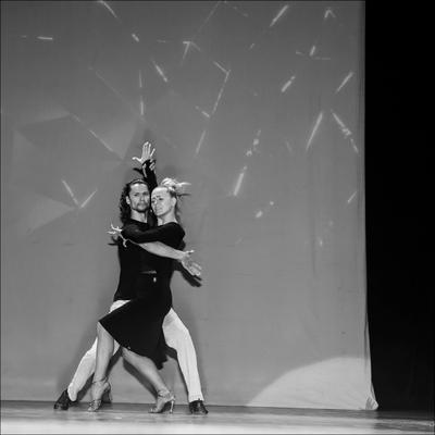 Аргентинское танго хореография юбилей