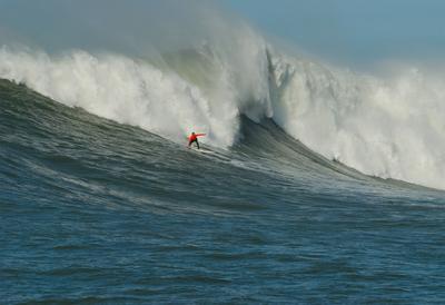 Маверик маверик серфинг океан волна