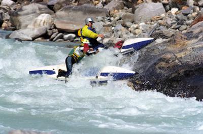 Влетели... вода, спорт, горы, Непал