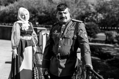 Тихий Дон свадьба казак казачка фото тихий дон кино съёмка комсомольск на амуре форма осень