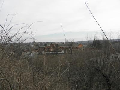 Первомайск  , бывший Голтянский завод пивоварения