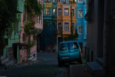 Квартал Балат, Стамбул