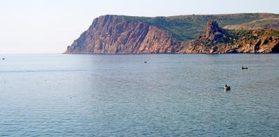 Современные листригоны балаклава листригоны рыбаки море