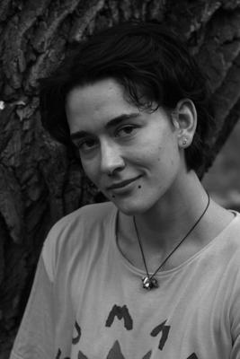 25.07.21. Портрет.3 девушка юность портрет фотография чёрно белая