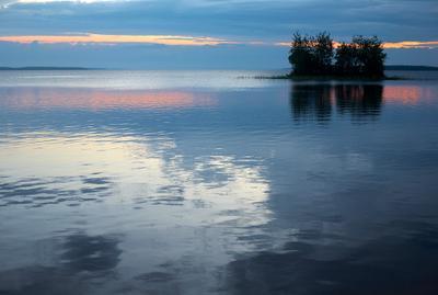 ' Умбозеро