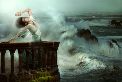 Scherzo Digital Photo Art Storm Scherzo Guernessey Eltons Fantasies