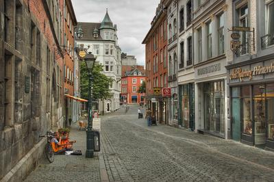 Из жизни города Ахен Aachen