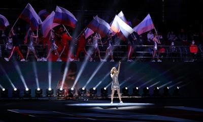 Выступление... репортаж Полина концерт Гагарина alextennis Санкт-Петербург