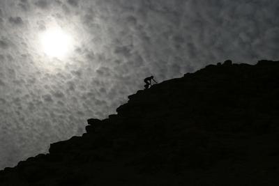 Бесконечная дорога к звездам Дорога звезды Дашур пирамида склон