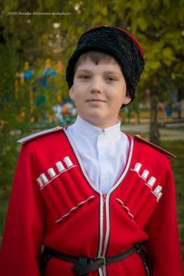 Молодой Казак Казак Краснодарский край Армавир