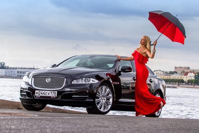 Календарь Jaguar