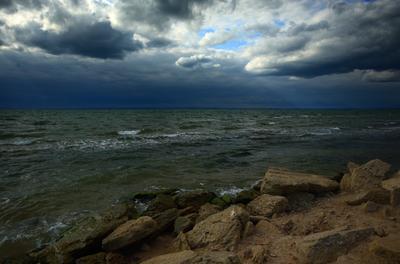 Вспоминая о море...