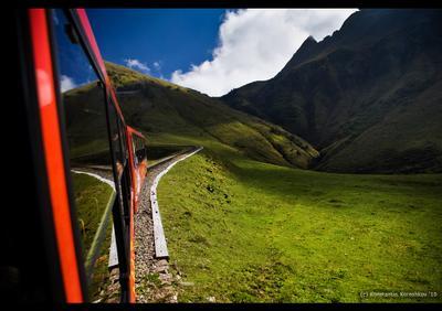 Rothorn bahn Швейцария, горы, Ротхорн, зубчатая железная дорога, Бриенц, Swiss, Rothorn, Alps