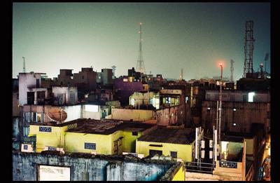 Ченнай из зе кэпитал ов Тамил Наду индия, india, night, asia