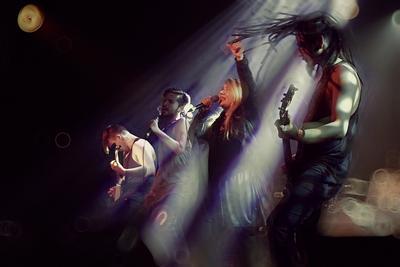 Dругие Zнаки revolution концерт кубрик