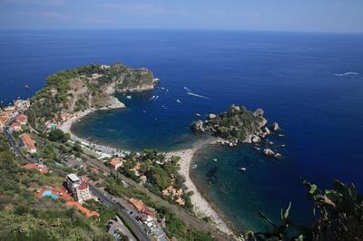 Италия Сицилия Италия