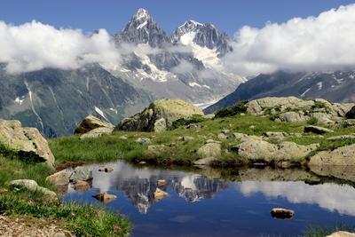 Альпы Альпы