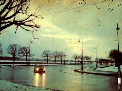 Peterburg Санкт-Петербург, зима, город, прошлое