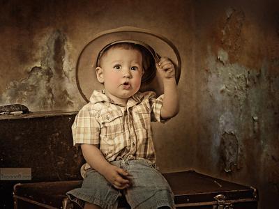 Куда вы меня привезли? Детские фотосессии в Тольятти, фотограф Сергей Торопов