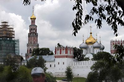 новодевичий новодевичий монастырь