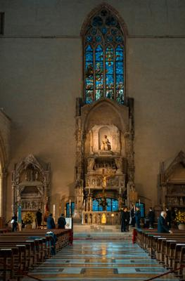 Церковь в Неаполе