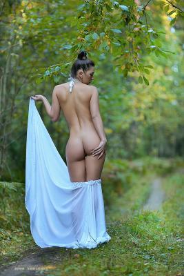 Pocahontas art nude nu ню девушка эротика dima smolenko woman Nude Photography сосново sosnovo фото