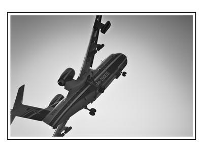 Бе-200ЧС. Бе-200 самолётное