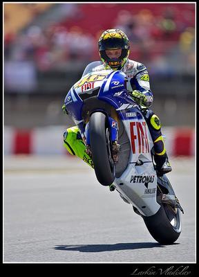 Rossi 2009