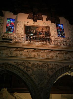 Кафедральный собор Сицилия Италия