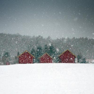 *** Норвегия, Гримстад