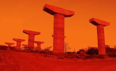 Хроники Красной планеты