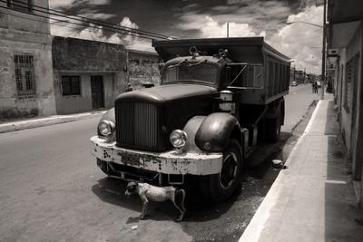 Time on the Street Cuba