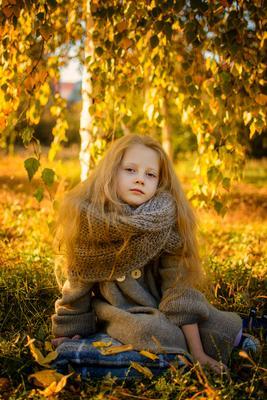 Осень в ожидании зимы осень