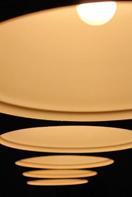 Про круги и лампочки