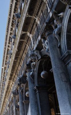 последовательность 2 Италия Венеция